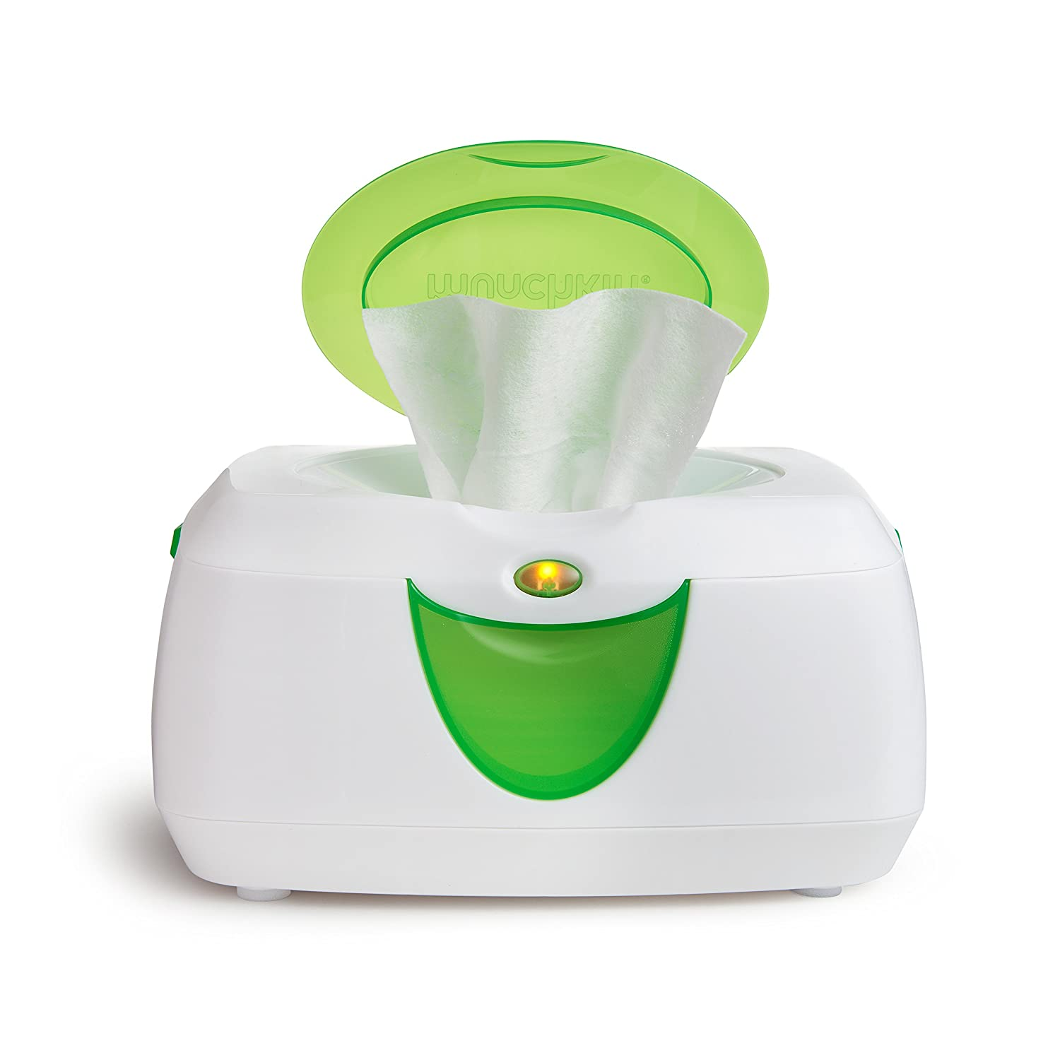 Warm Glow Wipe Warmer From Munchkin
