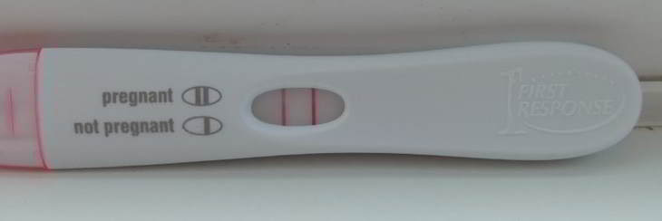How To Make A Pregnancy Test Positive With 100 Chance Of Success