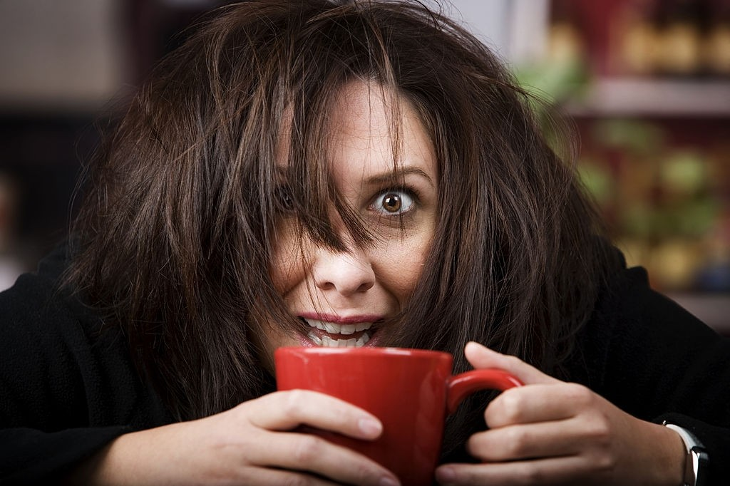 Be Wary Of Caffeine