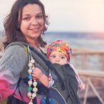 best baby carriers for plus size moms