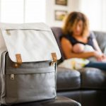 best diaper bag for cloth diapers