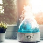 best humidifier for babies congestion
