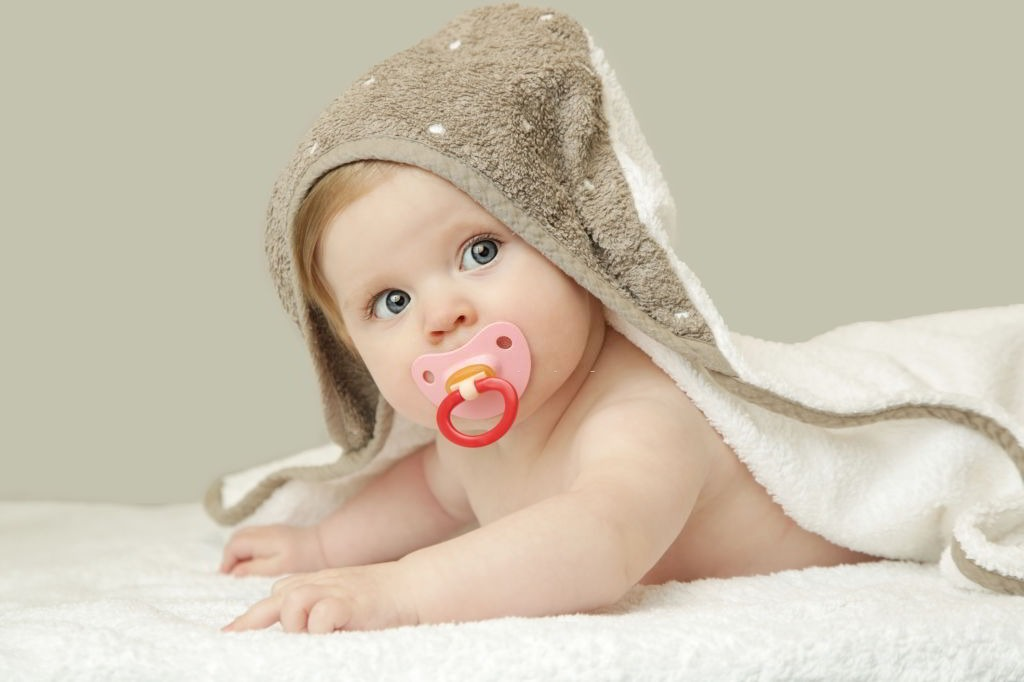 best pacifiers for newborn