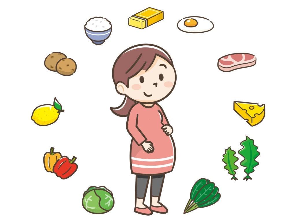 insufficient nutritional content