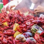 is it safe to eat crawfish during pregnancy