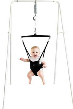 1. Best Stationary Baby Jumper - Baby Jumper Jolly with Stand