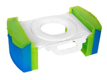 5. Cool Gear Travel Potty