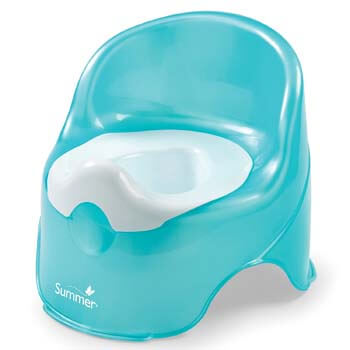 4. Summer Infant Travel Potty