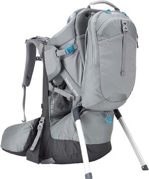 9. Thule Sapling Elite Child Carrier Backpack