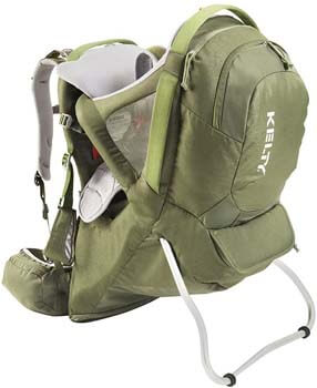 6. Kelty Journey PerfectFIT Signature Series Child Carrier