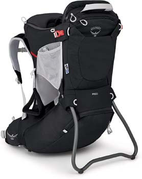 3. Osprey Poco Child Carrier