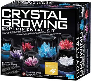 6. 4M Basic Crystal Kit