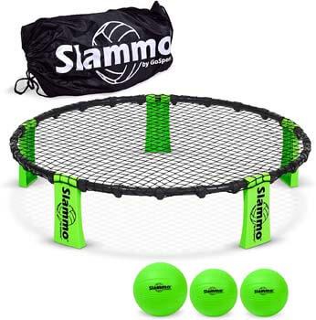 3. GoSports Slammo Game Set