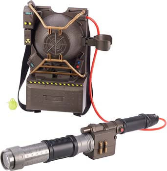 9. Ghostbusters Electronic Proton Pack