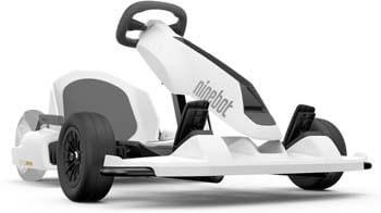 5. Segway Ninebot Electric GoKart Drift Kit, Outdoor Racer Pedal Car, Ride On Toys