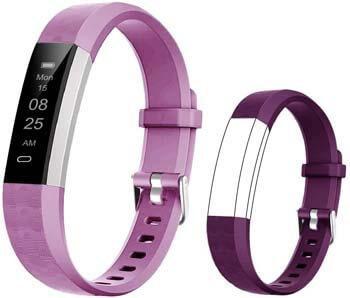 2. BIGGERFIVE Fitness Tracker Watch