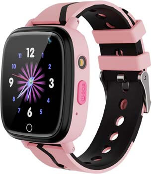 1. Kids Smart Watch for Boys Girls