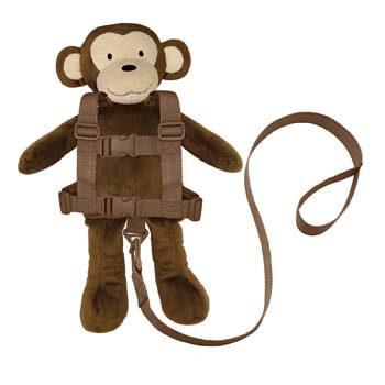 5. Goldbug - Animal 2 in 1 Child Safety Harness