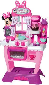 4. Minnie Happy Helpers Brunch Café