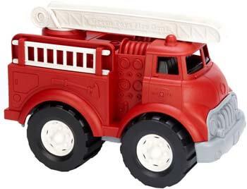 2. Green Toys Fire Truck