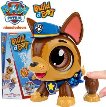 9. Colorific Paw Patrol Toys for Boys Chase