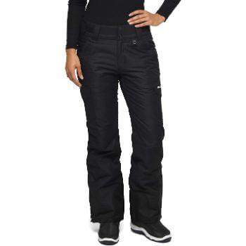 7. Arctix Women's Snow Sports Insulated Cargo Pants