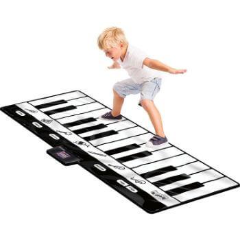 3. Click N' Play Gigantic Keyboard Play Mat