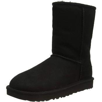 9. UGG Women's Classic Short Ii Fashion Boot