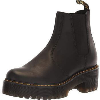 10. Dr. Martens Women's Fashion Boot Rometty