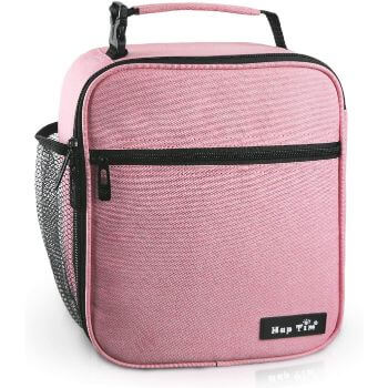 5. Hap Tim Insulated Lunch Bag for Men Women