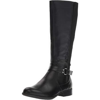 6. LifeStride Women's X-Anita Knee High Boot