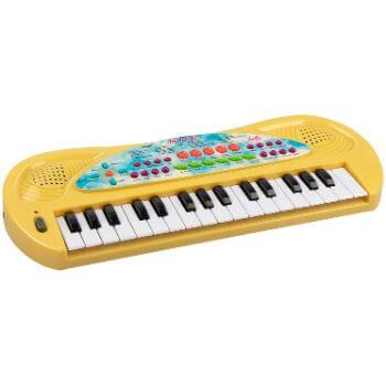 7. aPerfectLife Piano for Kids, 32 Keys Multifunction Portable Electronic Kids Keyboard Piano