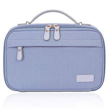 5. FYY Toiletry Bag, Travel Cosmetic Bag