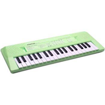 4. AIMEDYOU Kids Piano Keyboard 32 Keys Portable Electronic Musical Instrument